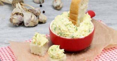 Сырная закуска с чесноком рецепт приготовления с фото пошагово