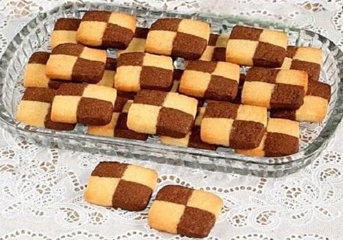 Французское печенье сабле