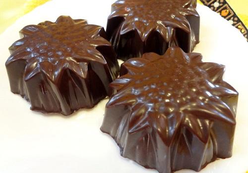 Глазированный сырок с киви в шоколаде домашний пошаговый рецепт с фото