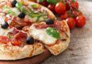 10 самых популярных рецептов пиццы
