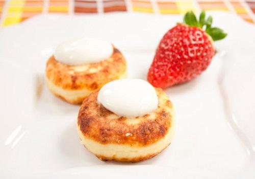 Сырники из творога - 9 простых и вкусных рецептов