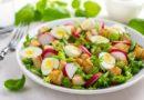 Классические салаты - 10 рецептов приготовления салатов пошагово с фото