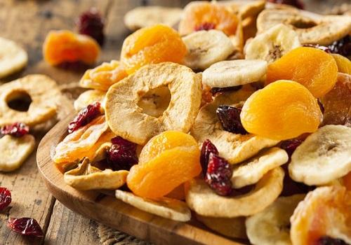 Сушка фруктов, овощей, зелени и грибов в домашних условиях